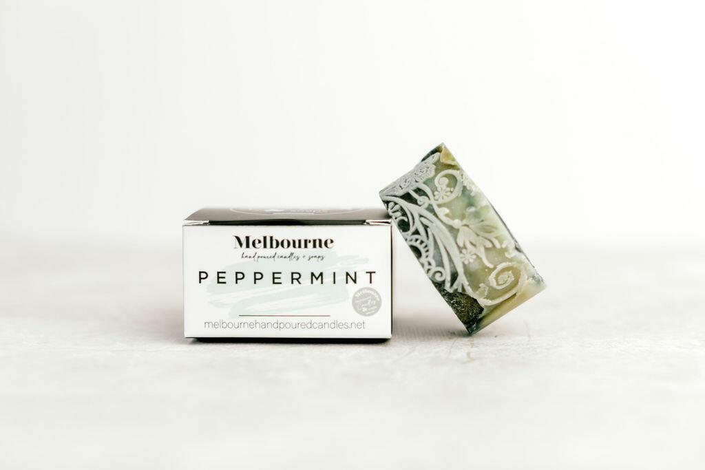 Peppermint Soap | Trada Marketplace