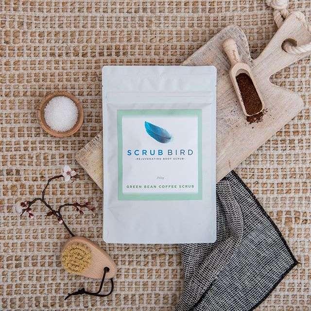 Scrub Bird | Trada Marketplace