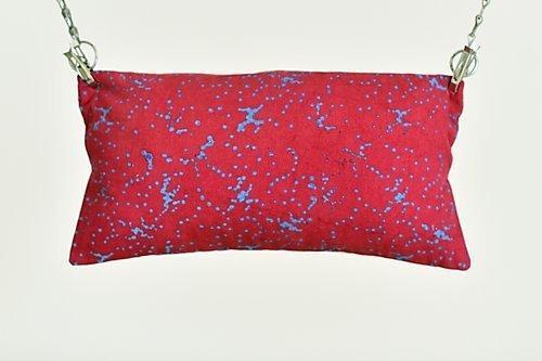 Asiyah Pink Pop Cushion | Trada Marketplace