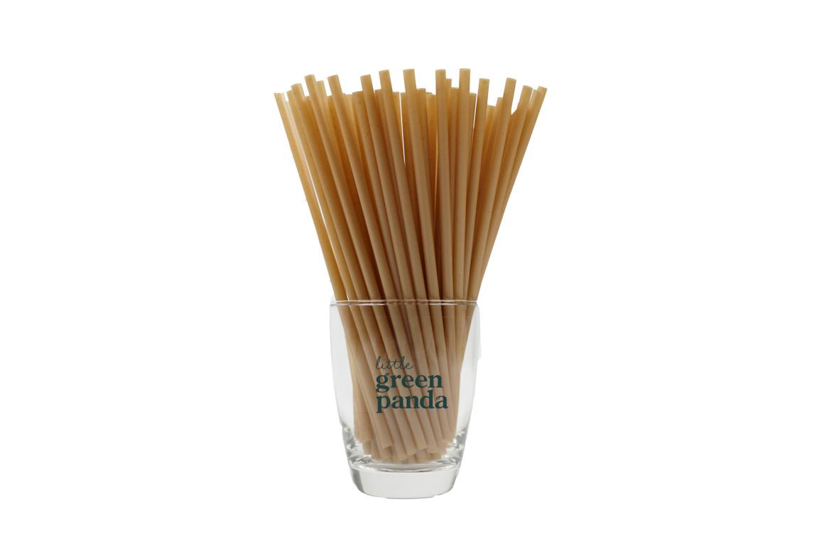 Sugarcane Straws Hospitality  | Trada Marketplace