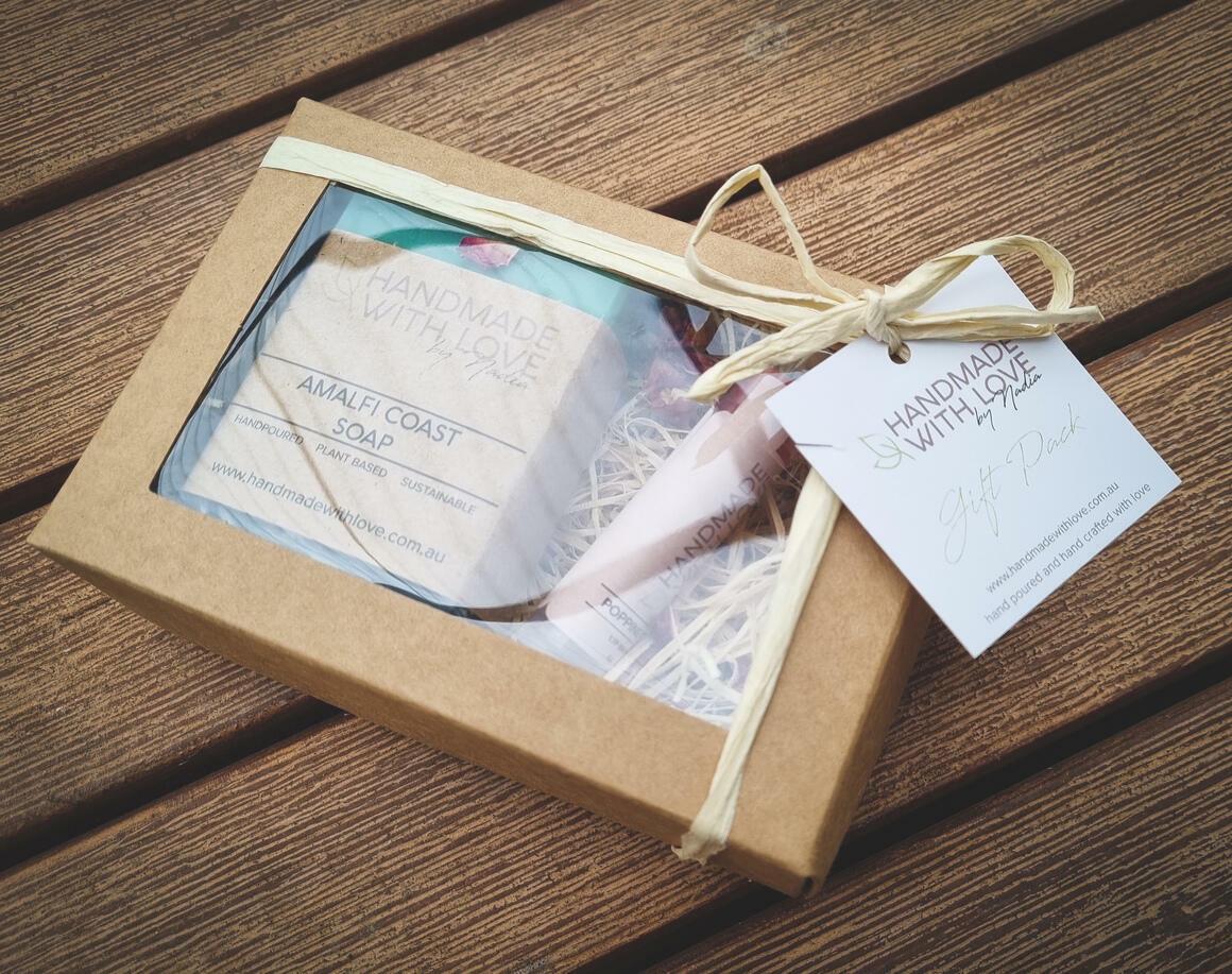 Gift Boxes | Trada Marketplace