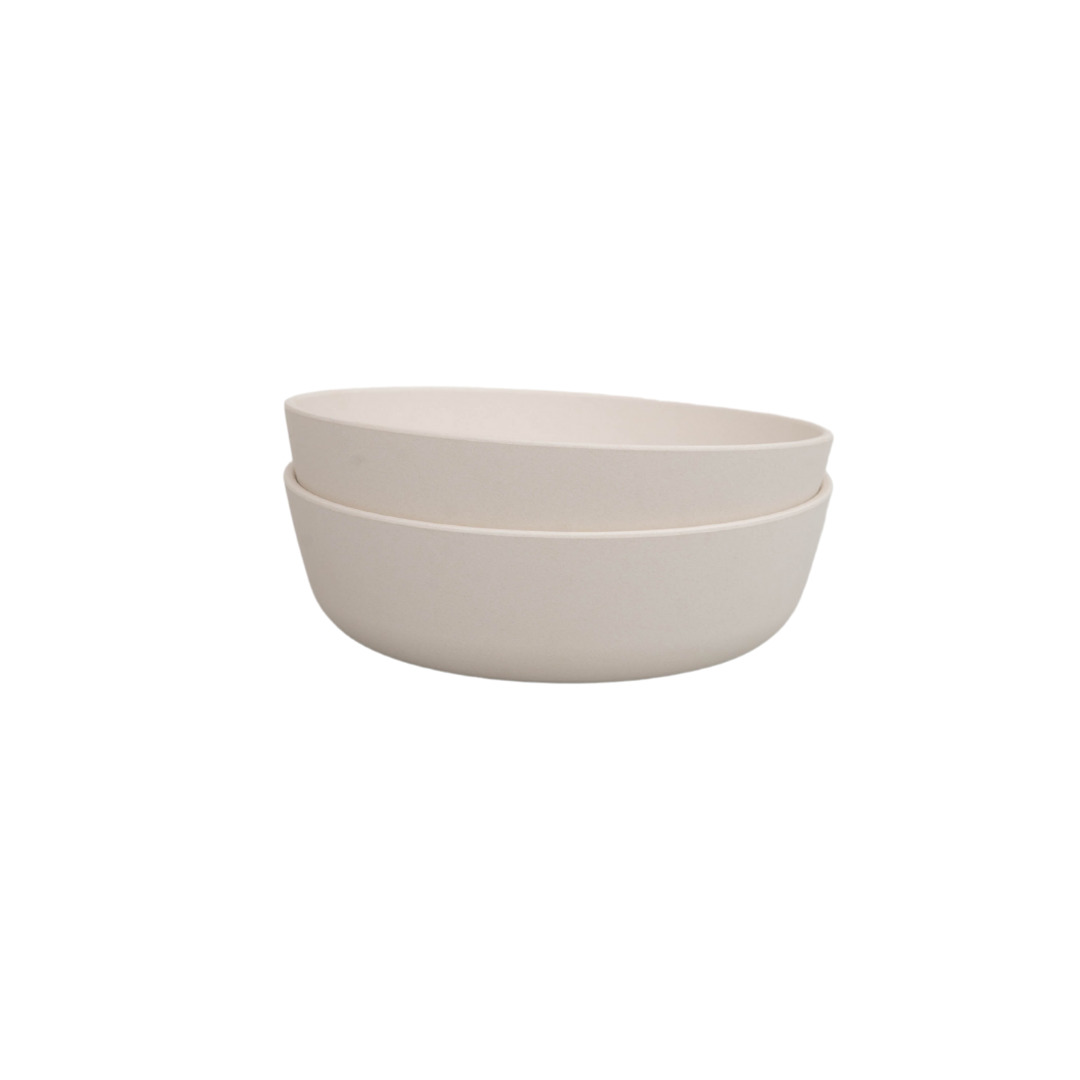 Bowl Duos Natural | Trada Marketplace