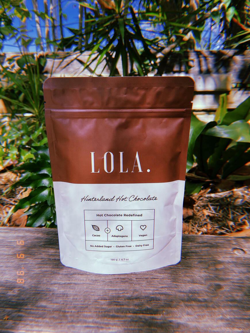Hinterland Chocolate | Trada Marketplace
