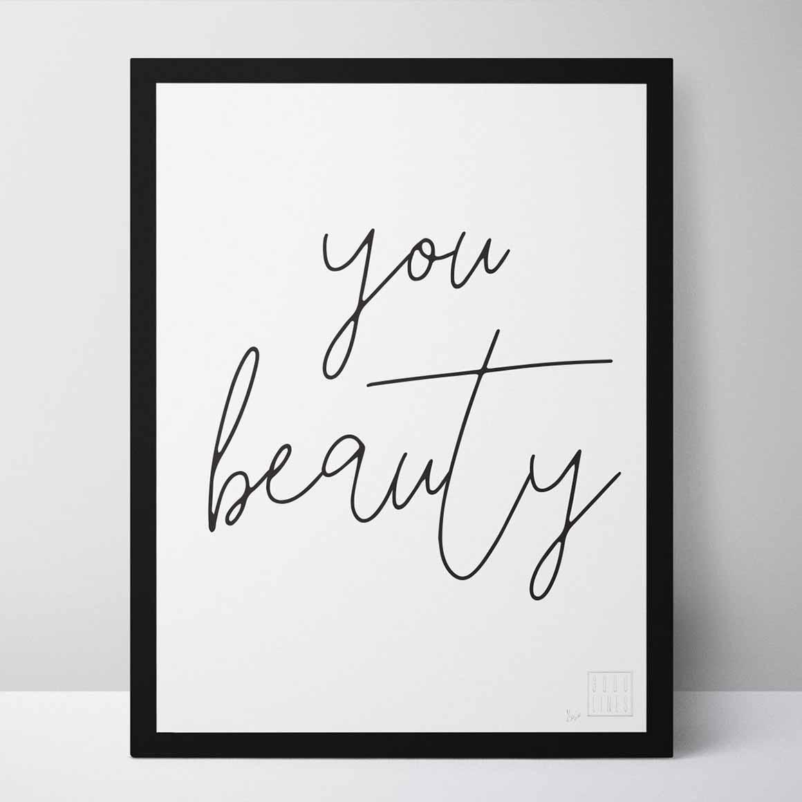 You Beauty   Trada Marketplace