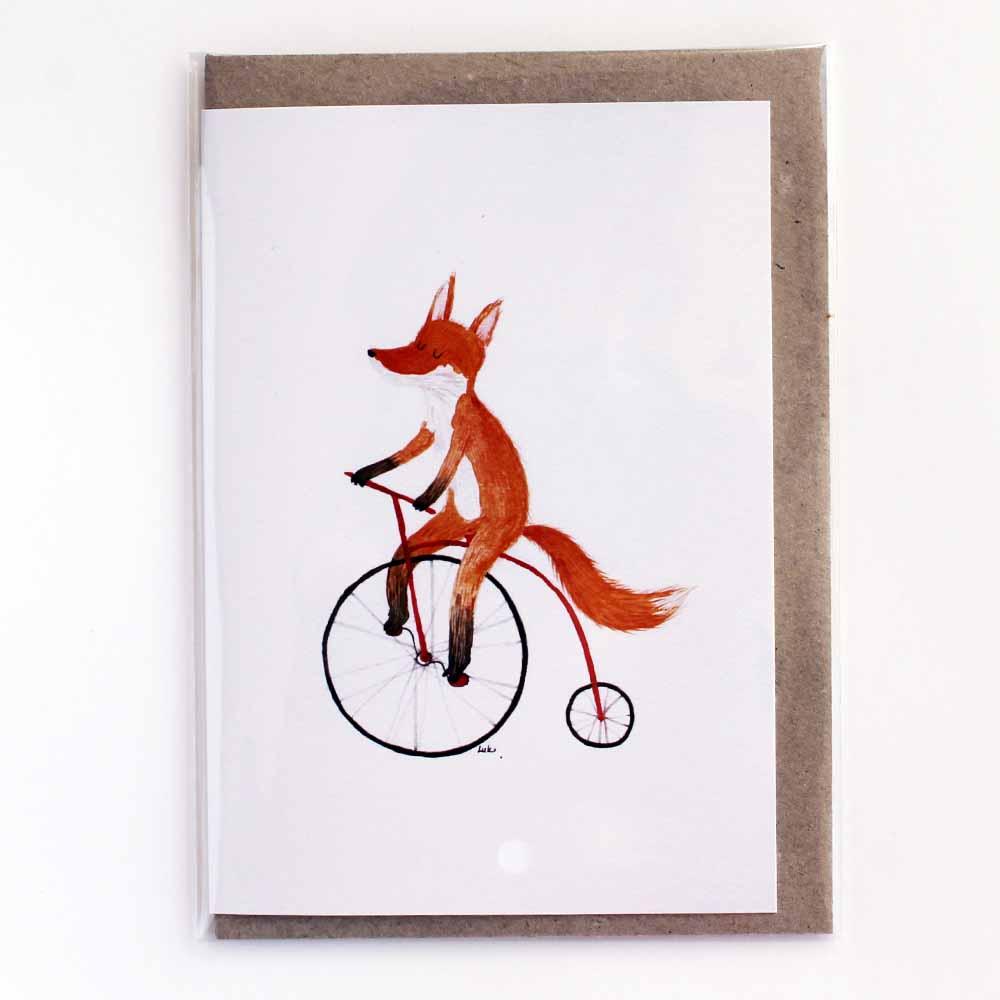 Bike Fox   Trada Marketplace