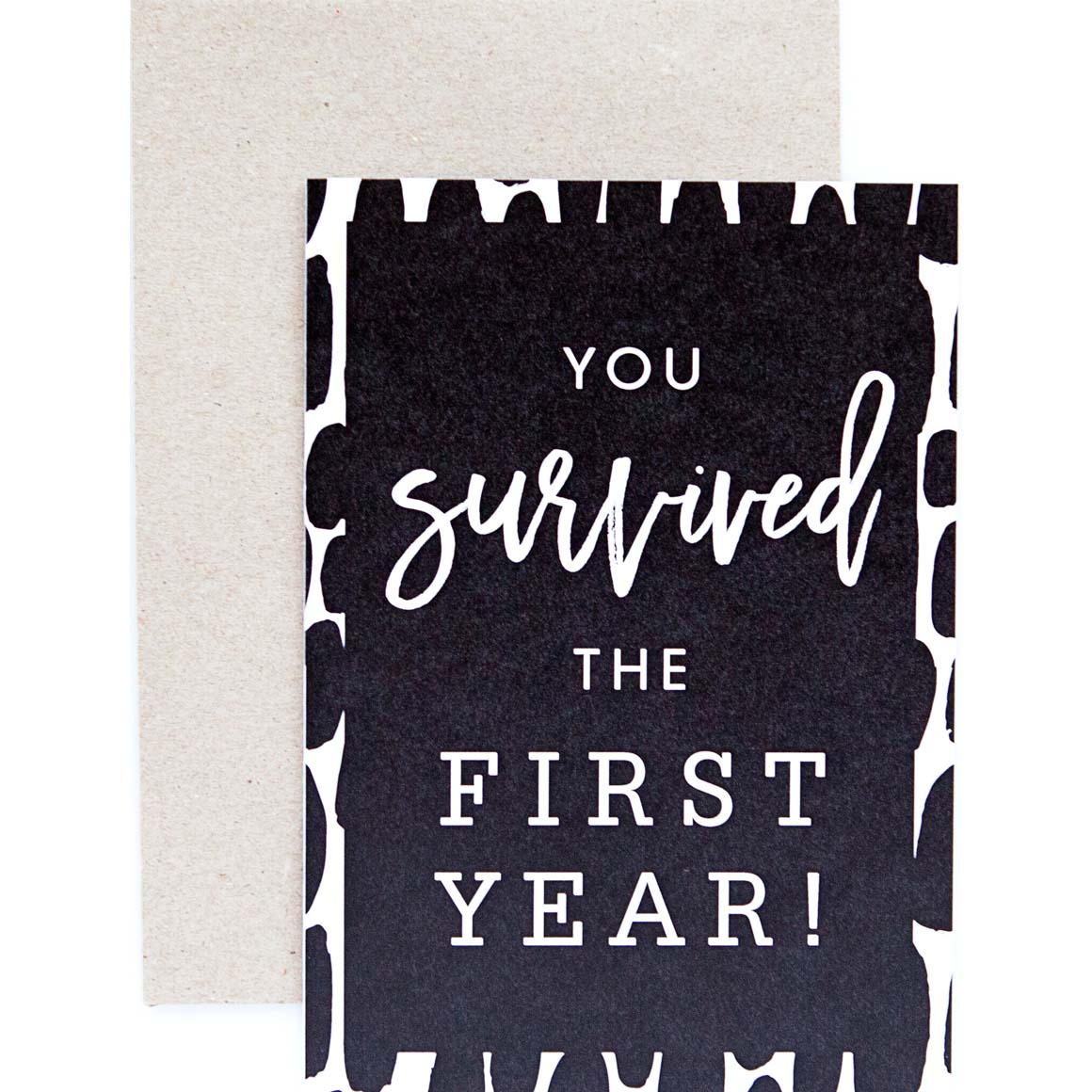 You survived the 1st Year | Trada Marketplace