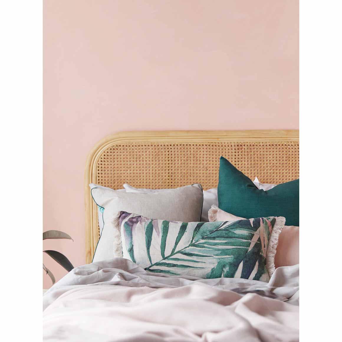 La Palme Cushion cover   Trada Marketplace