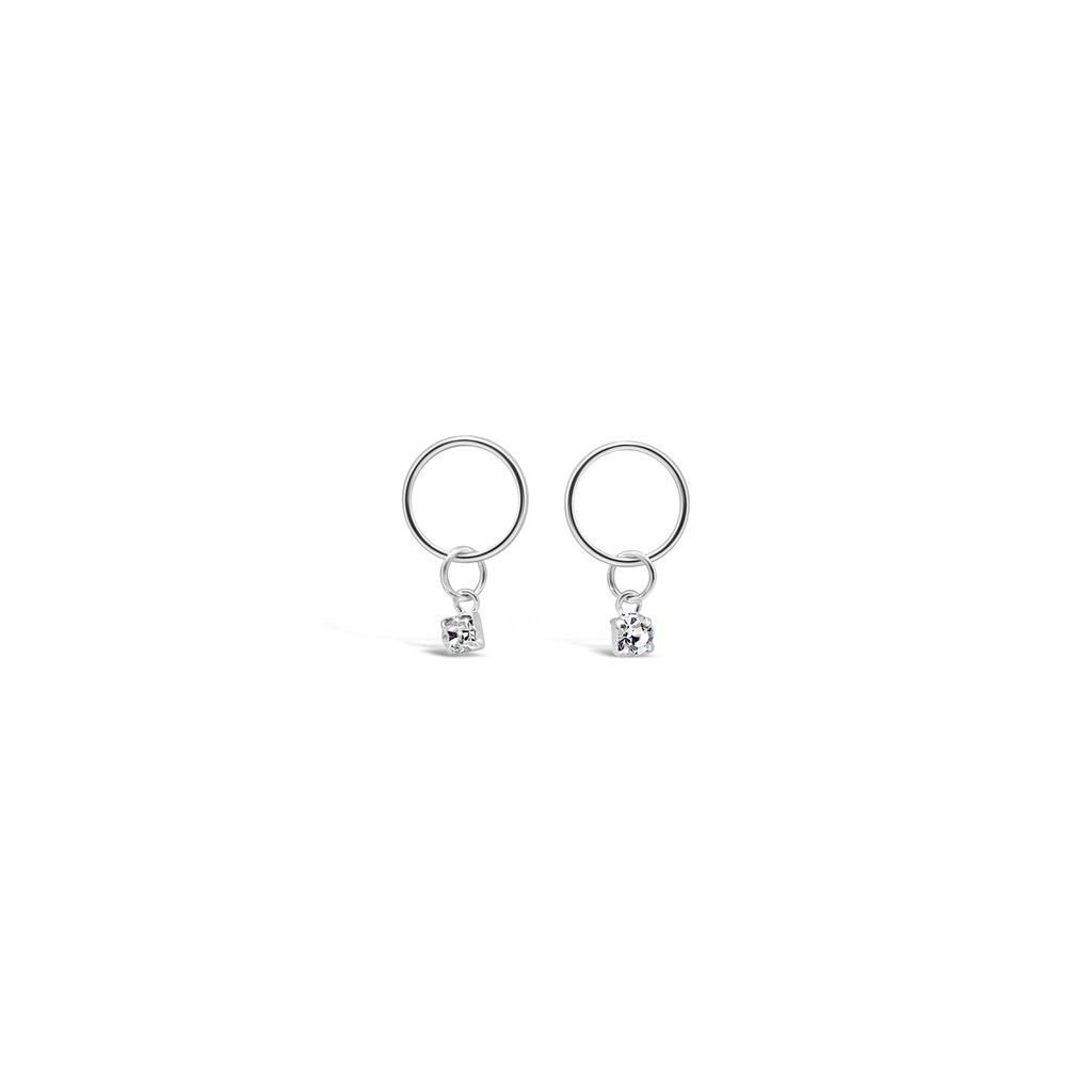 Tiny Details Stud Earrings | Trada Marketplace