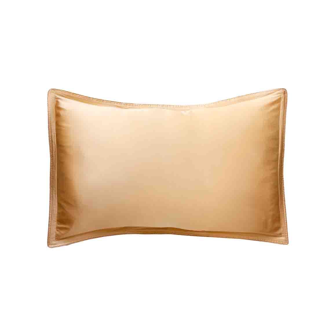 Champagne Silk Pillowcase | Trada Marketplace