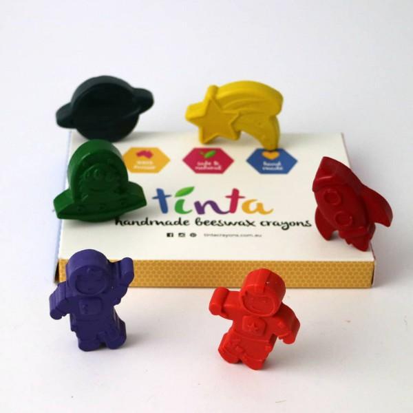 Tinta Crayons | Trada Marketplace