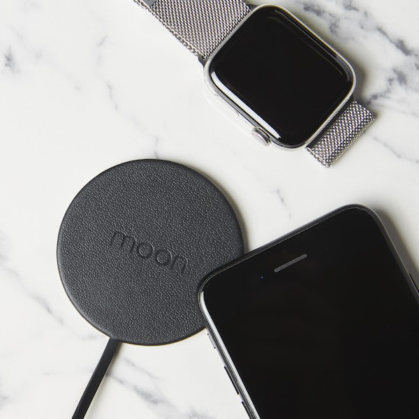 Moon Wireless Charger | Trada Marketplace