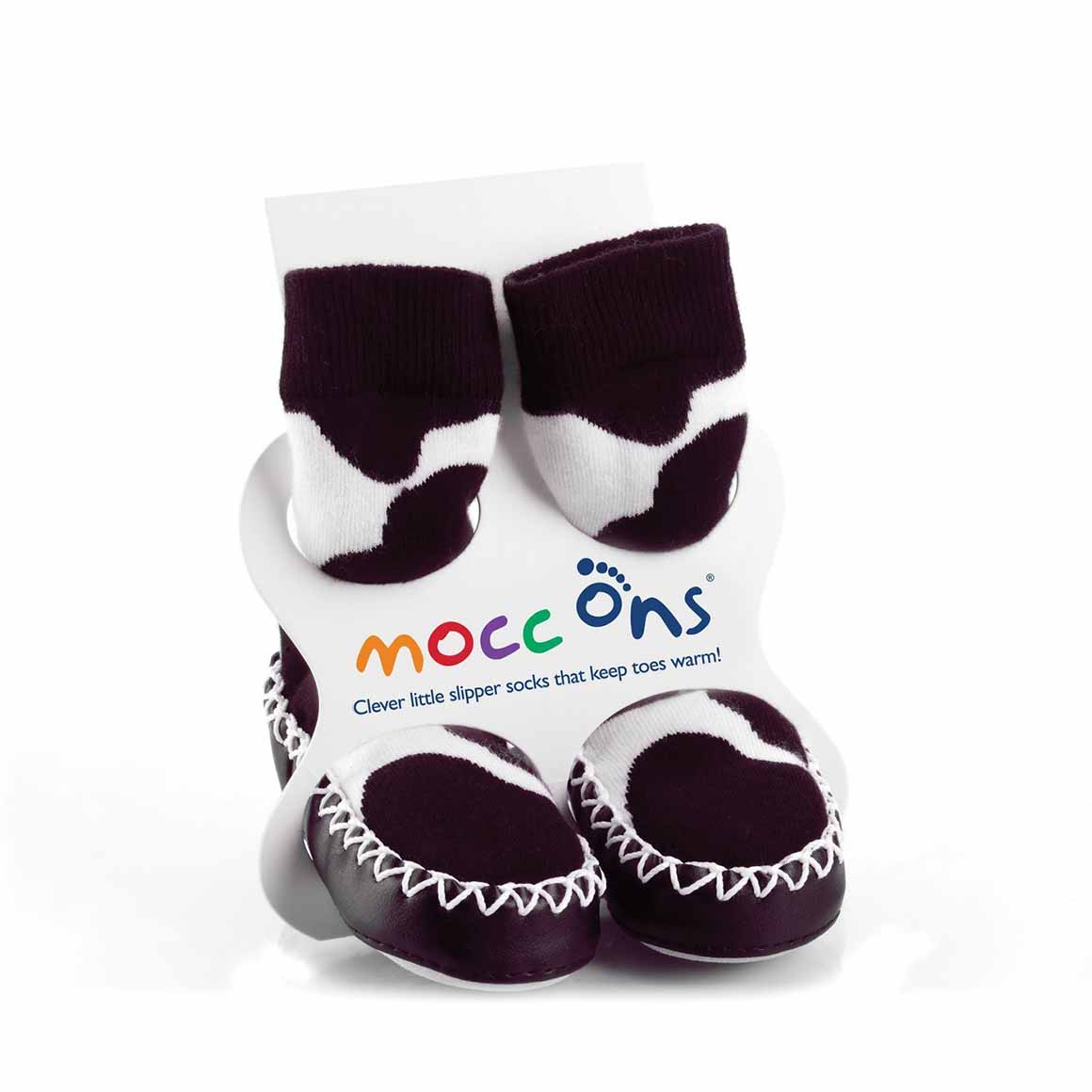 MOCC ONS Cow Print 18-24 | Trada Marketplace