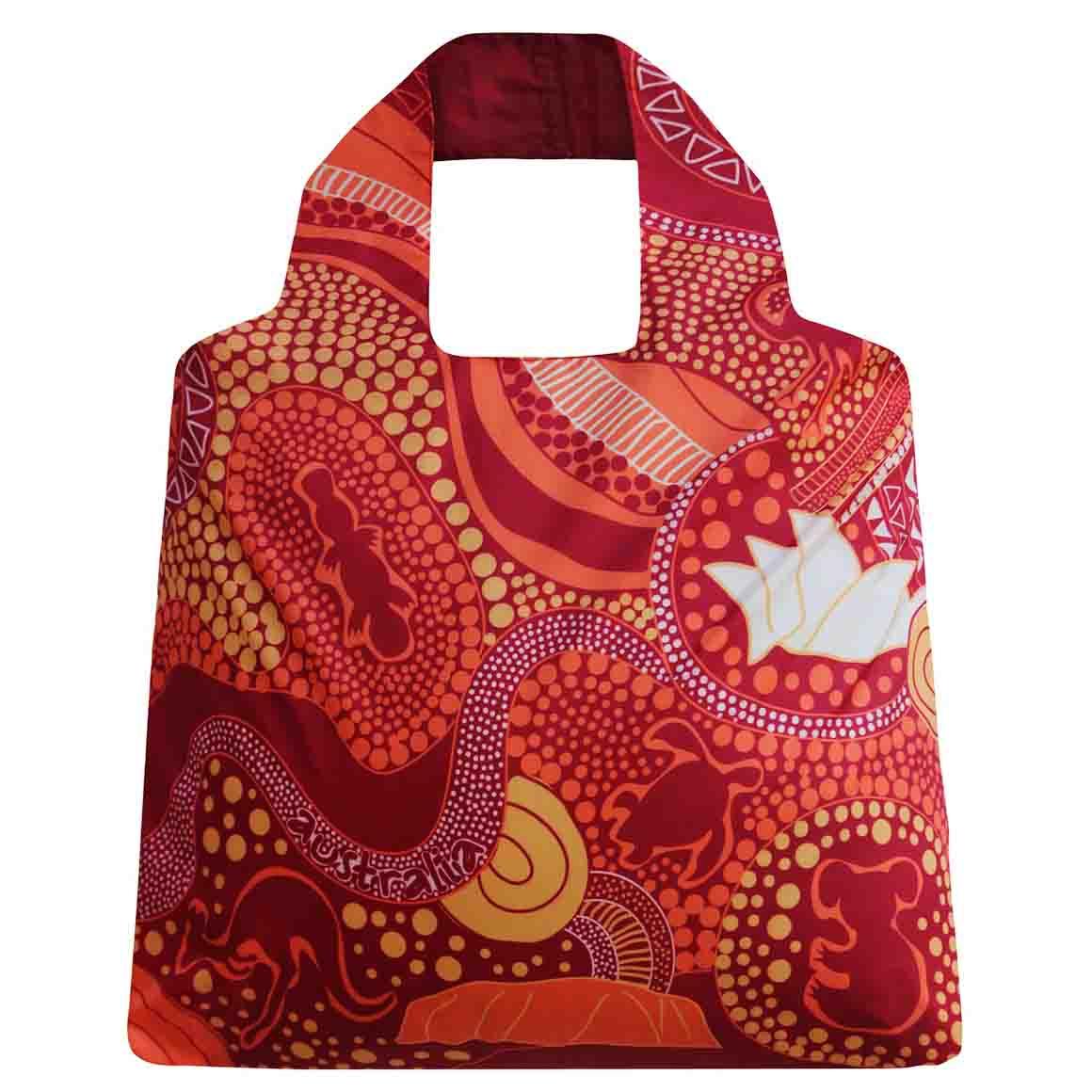 Dream time SAKitToMe Foldable Shopping Bag  | Trada Marketplace