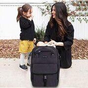 La Tasche Urban  Backpack - Charcoal | Trada Marketplace