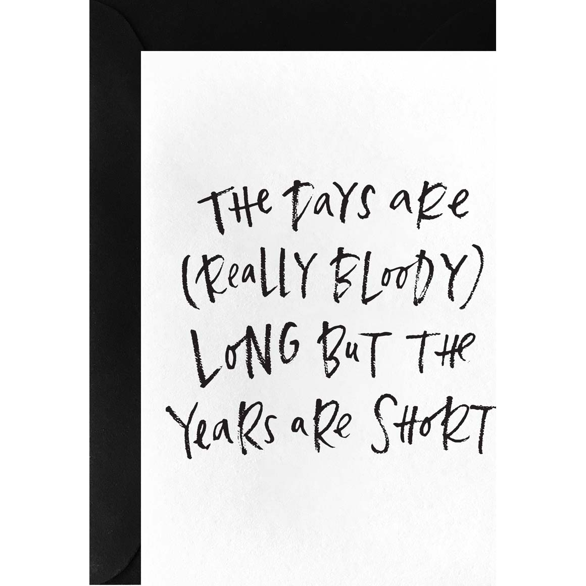 The Days are long | Trada Marketplace
