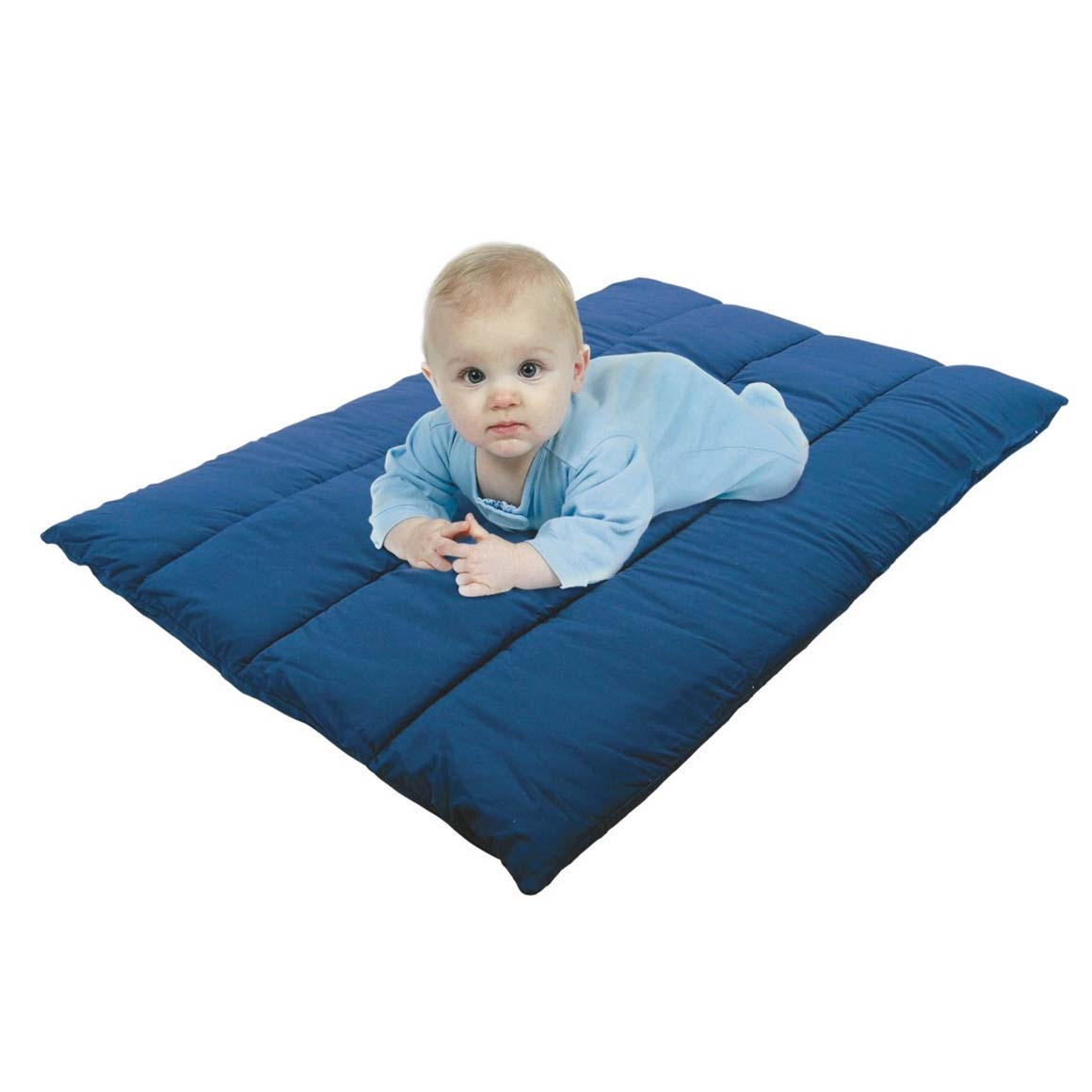 The Sleepover by Junippers - NAVY 77cm x 110cm | Trada Marketplace