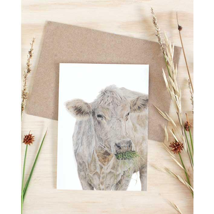 Cow Card | Trada Marketplace