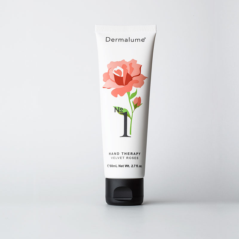No.1 Velvet Roses Hand Therapy-Dermalume - 30ml | Trada Marketplace