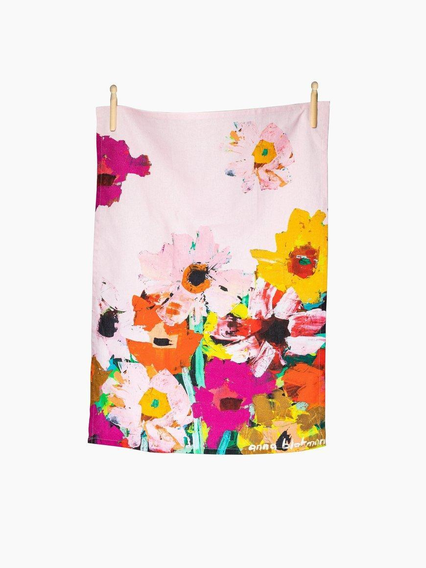 Anna Cotton Tea Towel | Trada Marketplace