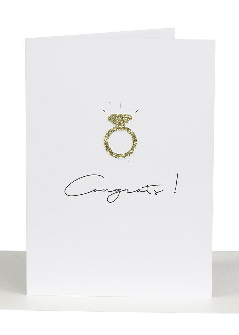 Engagement Card | Trada Marketplace