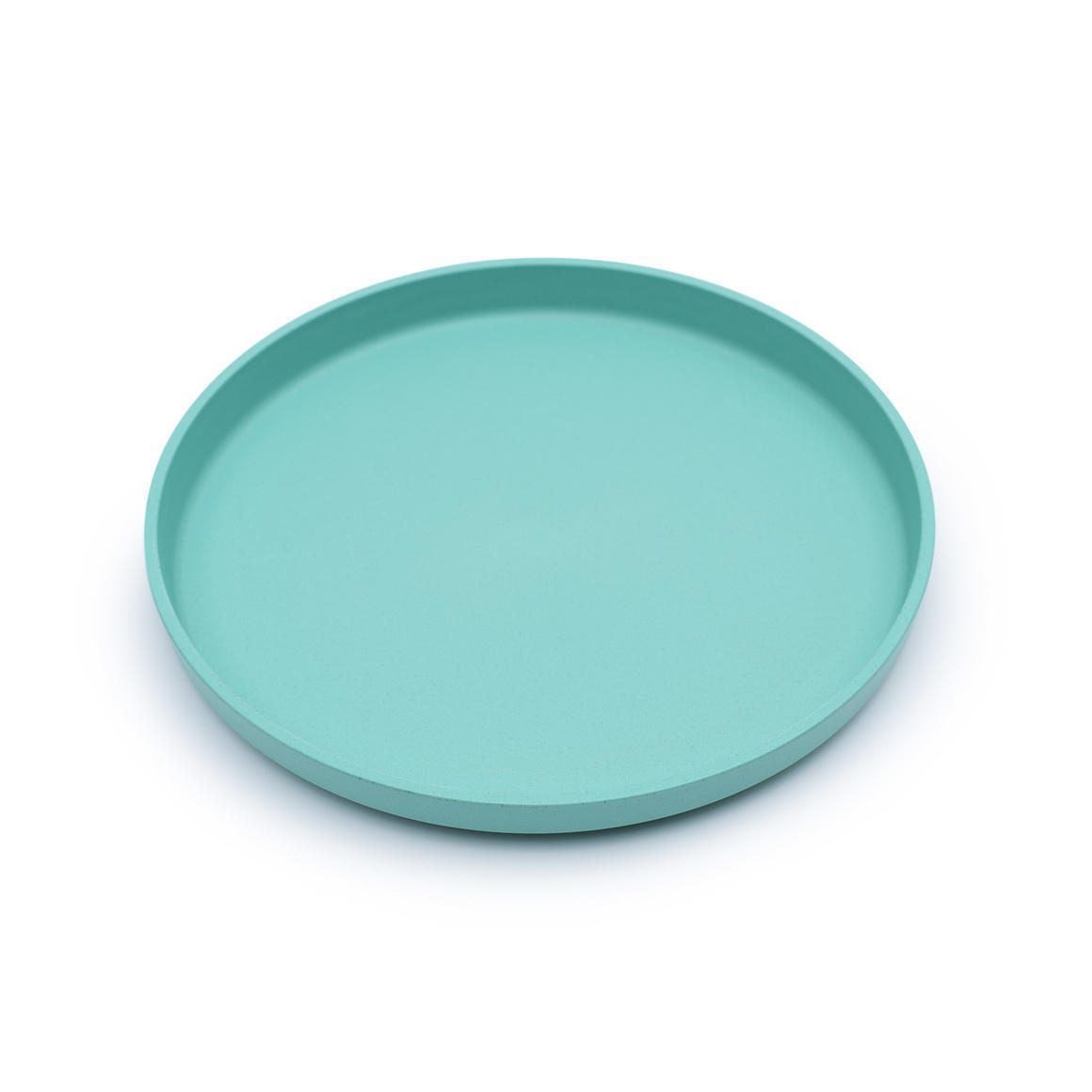 Plant-Based Plate - Green   Trada Marketplace