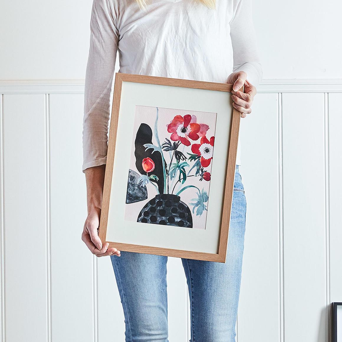 Poppy Print | Trada Marketplace