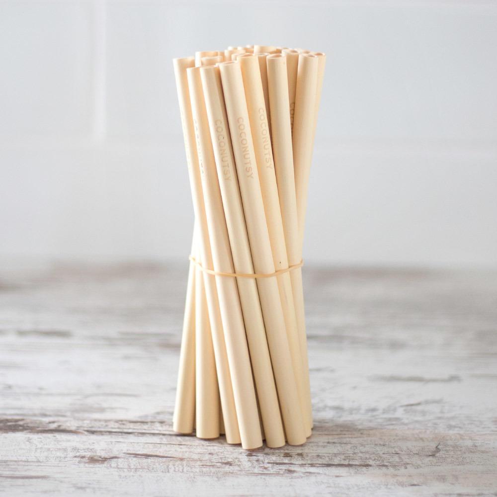 Bamboo Straws | Trada Marketplace