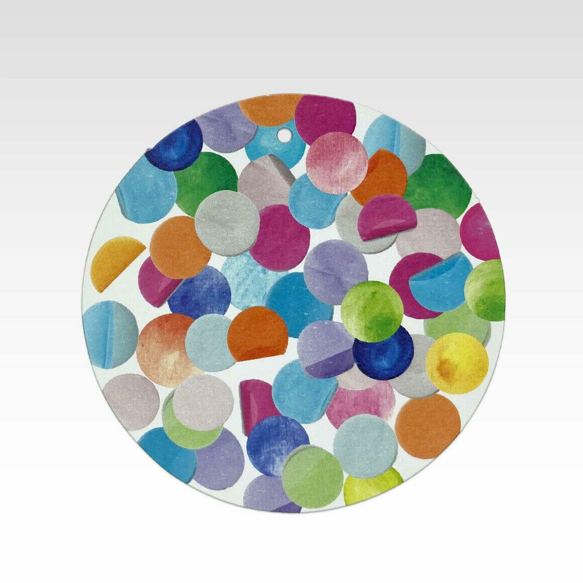 TAG080 – Confetti   Trada Marketplace