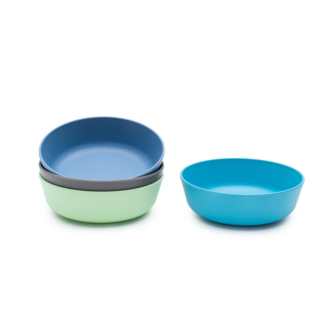 4 Pack Of Bowls  - Coastal Collection   Trada Marketplace