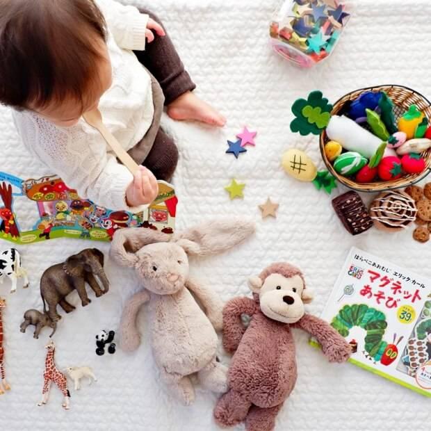 Kids & Baby | Trada Marketplace