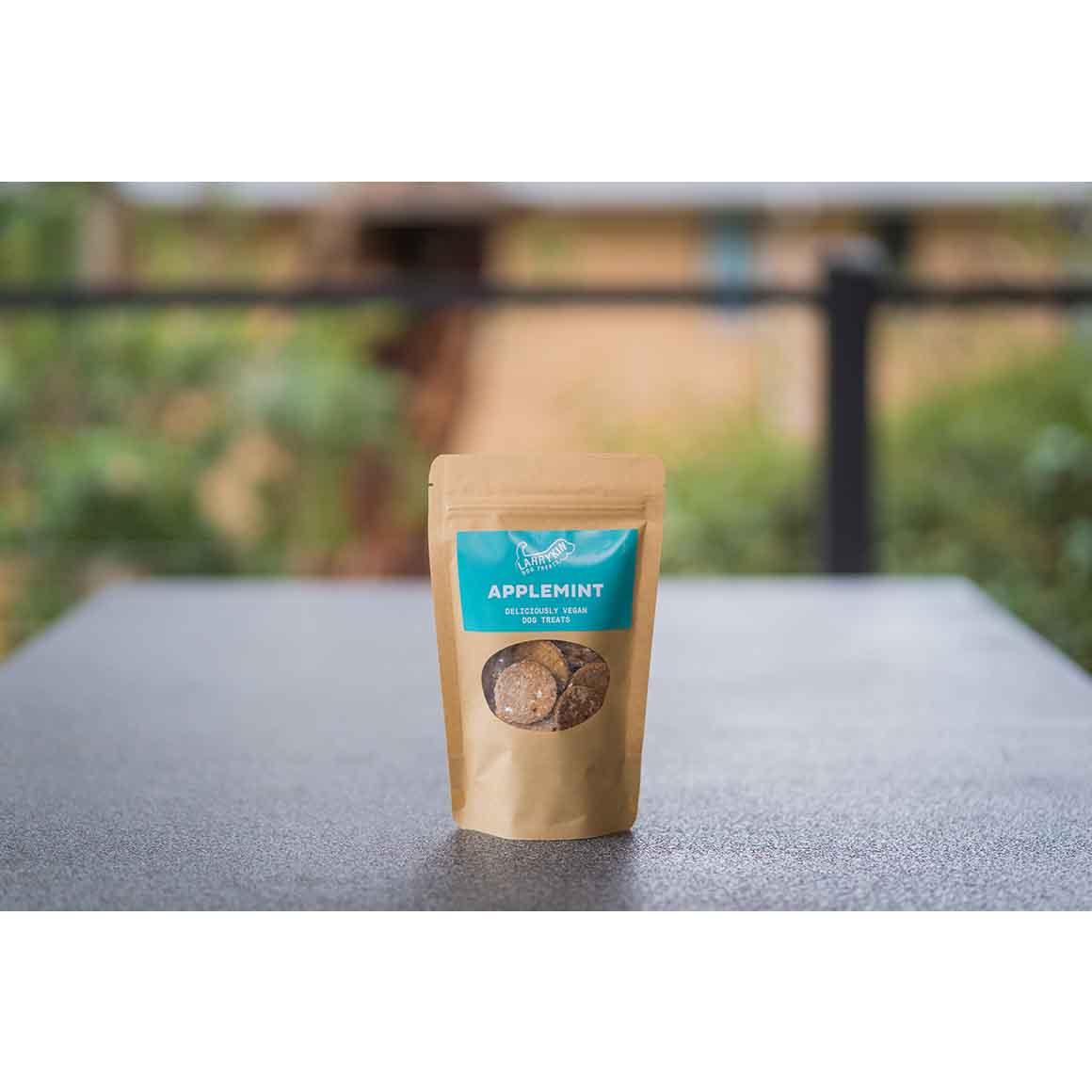 Applemint Treats (125 grams)   Trada Marketplace