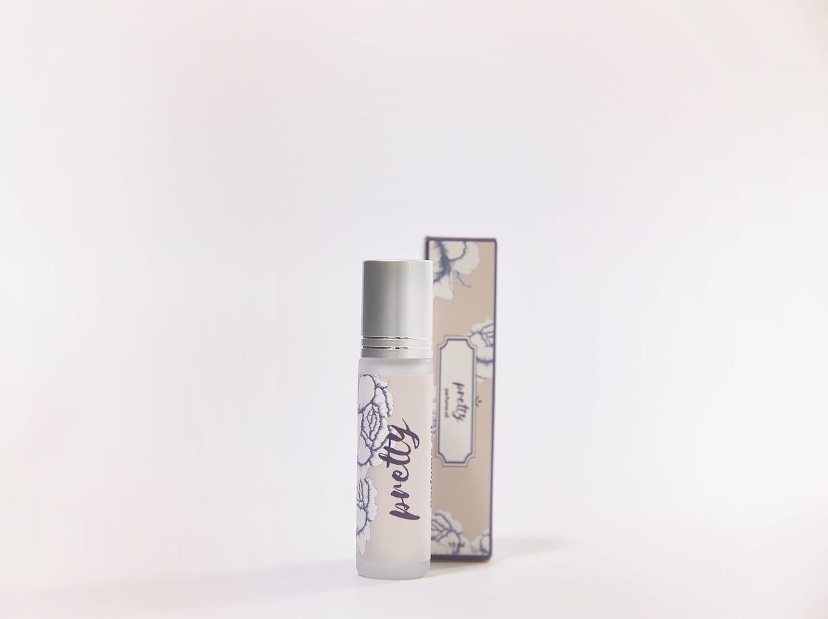 Parfume Oil - Pretty 10mls   Trada Marketplace