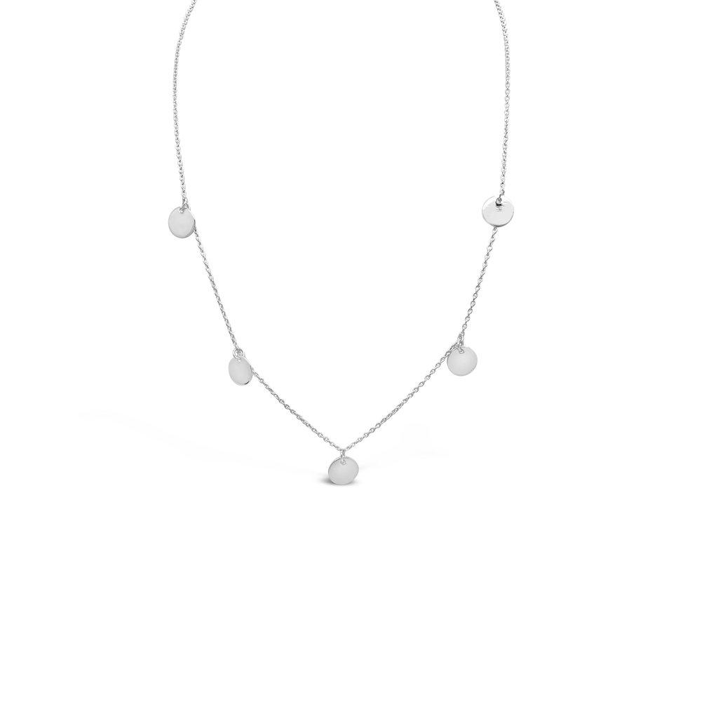 Multi Disk Necklace | Trada Marketplace