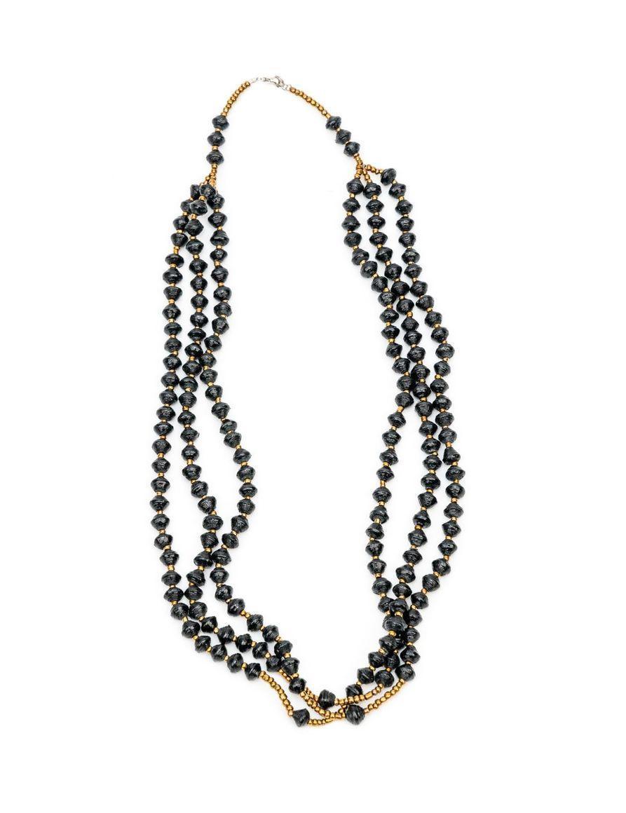 Bwindi necklace | Trada Marketplace