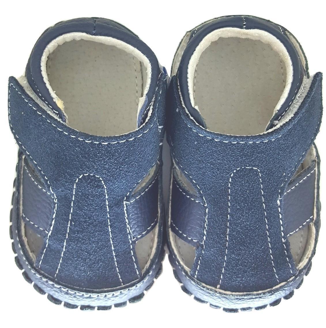 Navy Sandal | Trada Marketplace