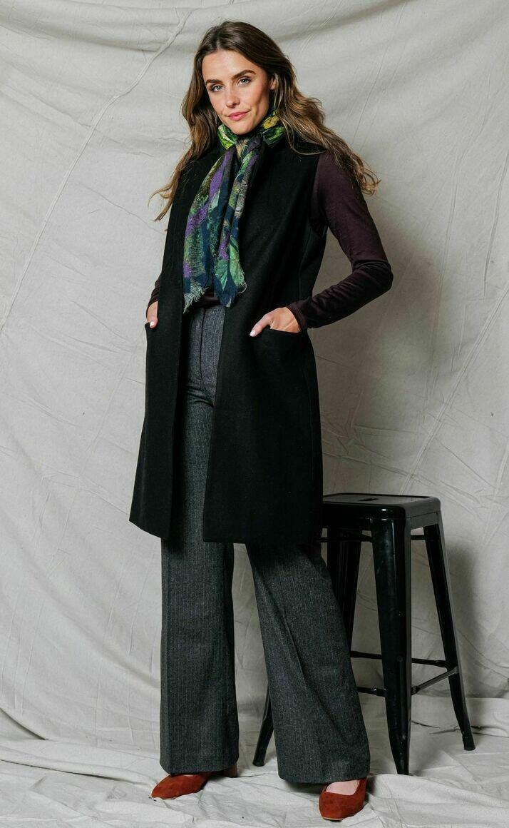Merino wool scarf | CONSTANT | Trada Marketplace