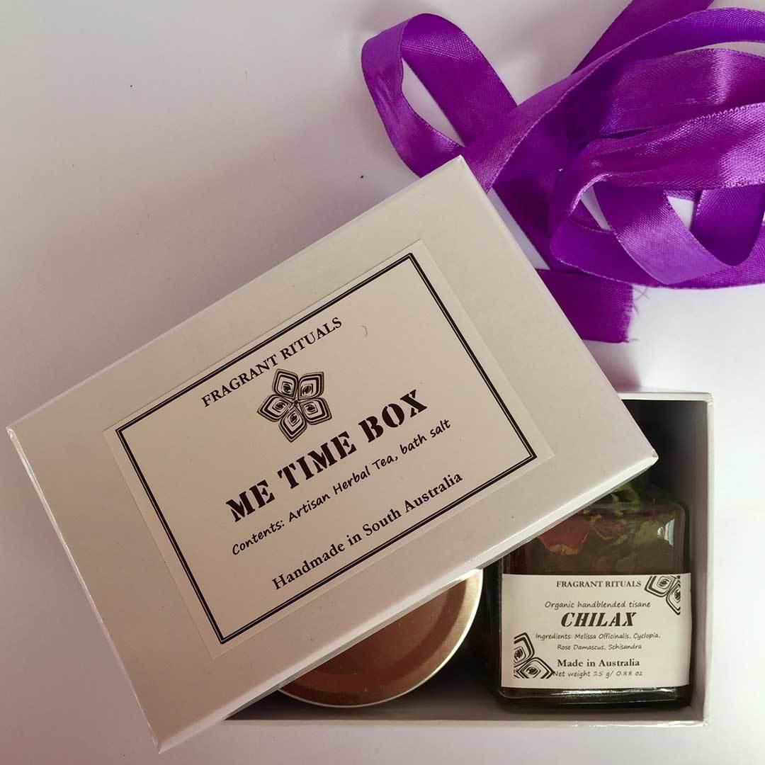 ME TIME BOX | Trada Marketplace