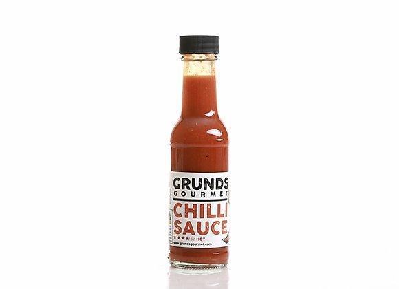 Chilli Sauce   Trada Marketplace
