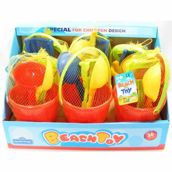 Plastic Beach Toy   Trada Marketplace