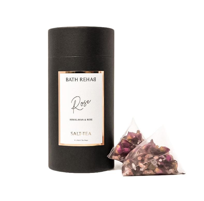 ROSE SALT-TEA   Trada Marketplace