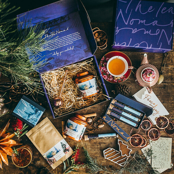 The Tea Nomad | Trada Marketplace