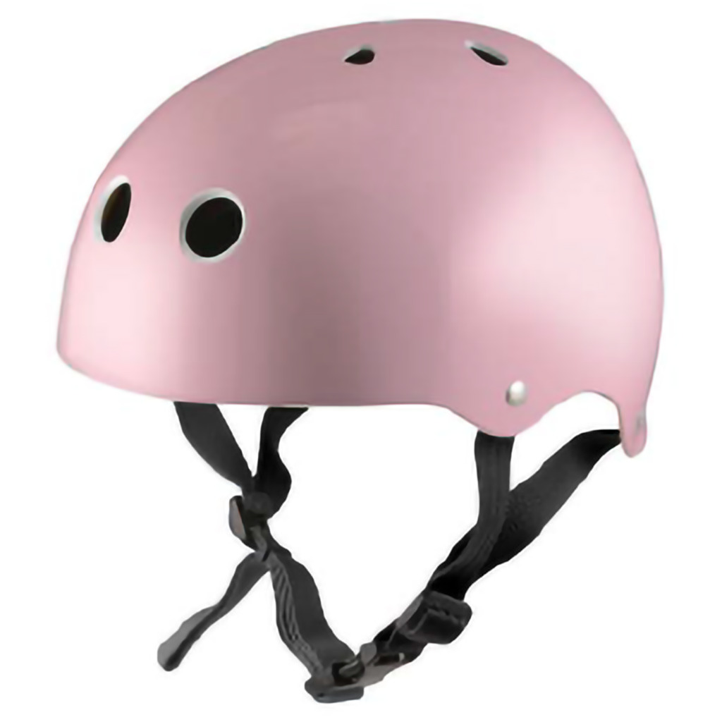 Metallic Pink Helmet | Trada Marketplace
