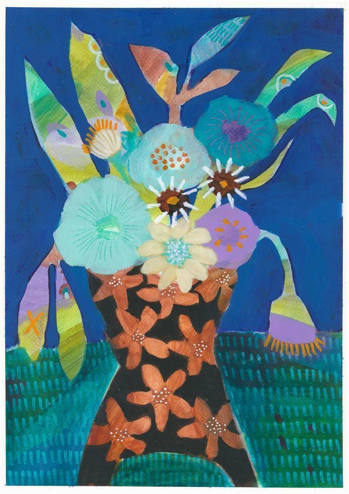 Orange Blossoms Prints | Trada Marketplace