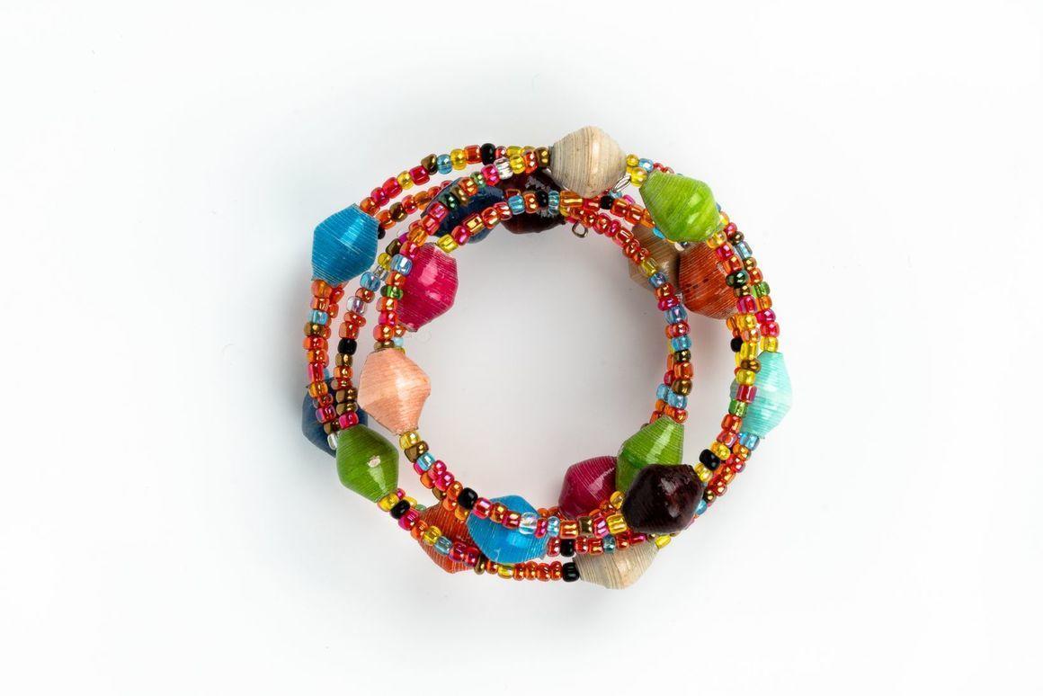 Spiral bracelet | Trada Marketplace