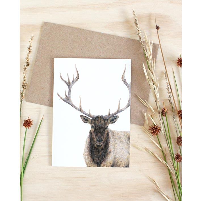 Elk Card  | Trada Marketplace