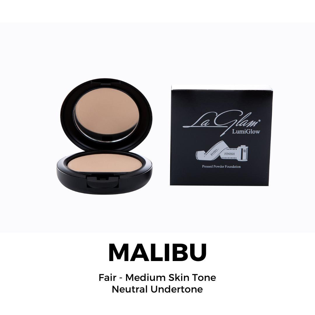 Foto-Finish Pressed Powder Foundation - Malibu 02   Trada Marketplace