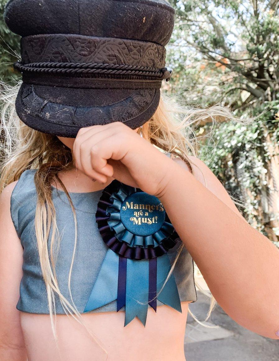 Manners Award | Trada Marketplace