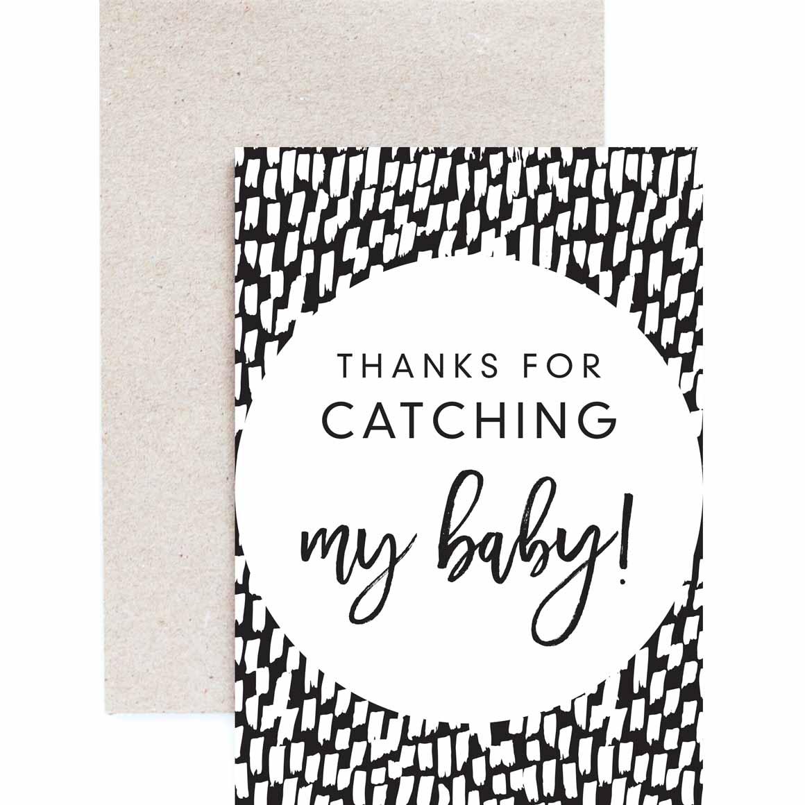 Baby Catcher | Trada Marketplace