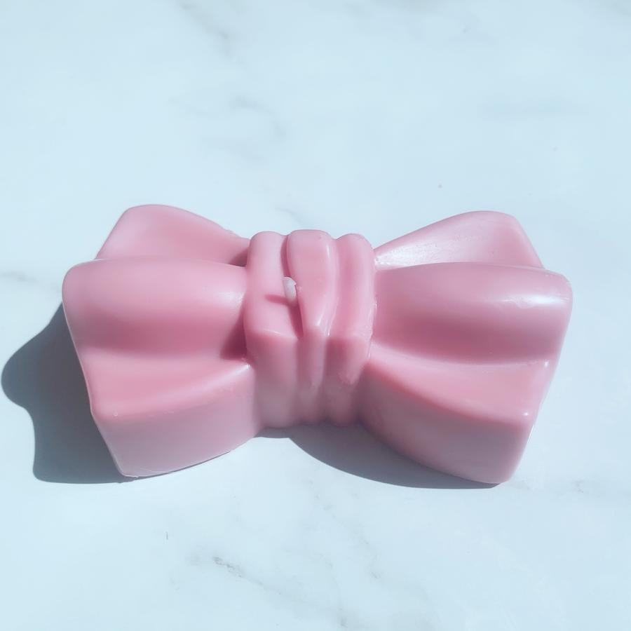 Ribbon Scented Candle | Trada Marketplace