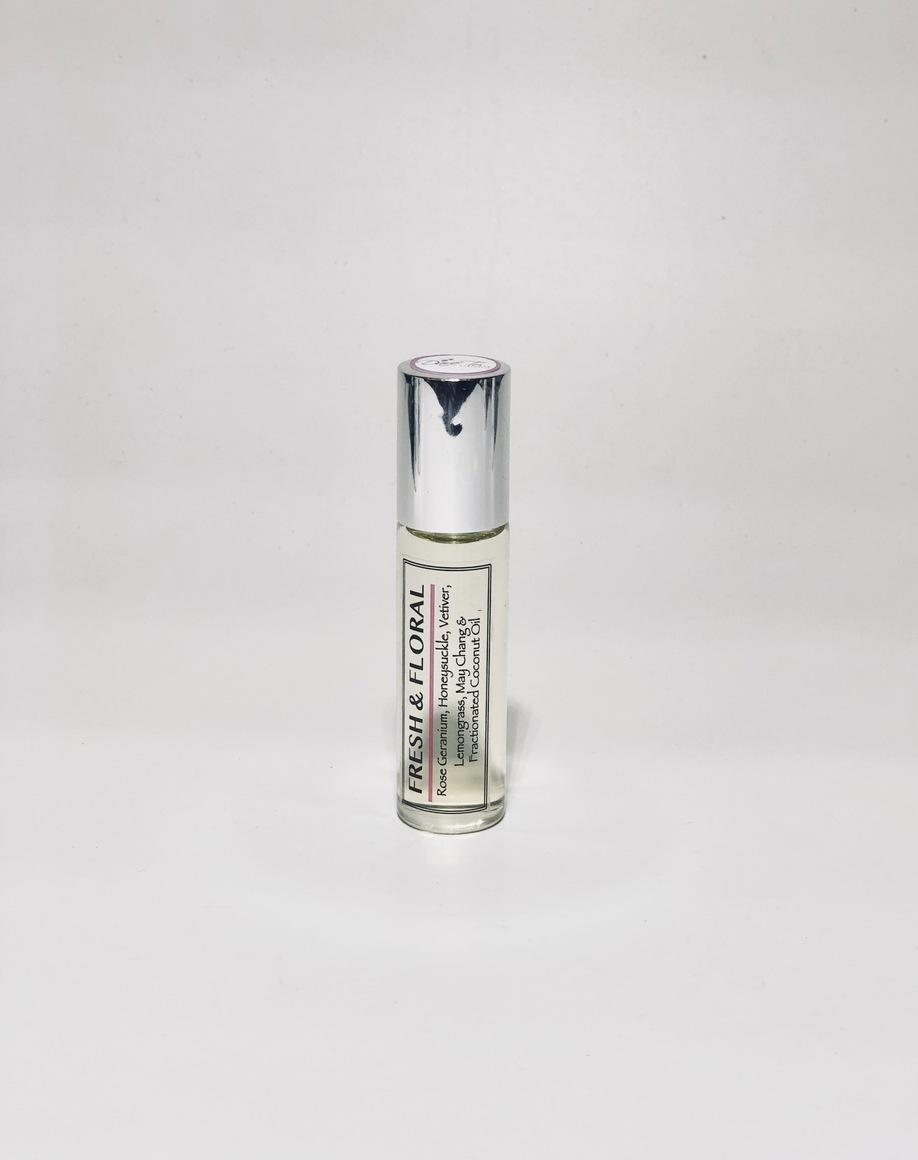 NATURAL FRAGRANCE ROLL-ON | Trada Marketplace